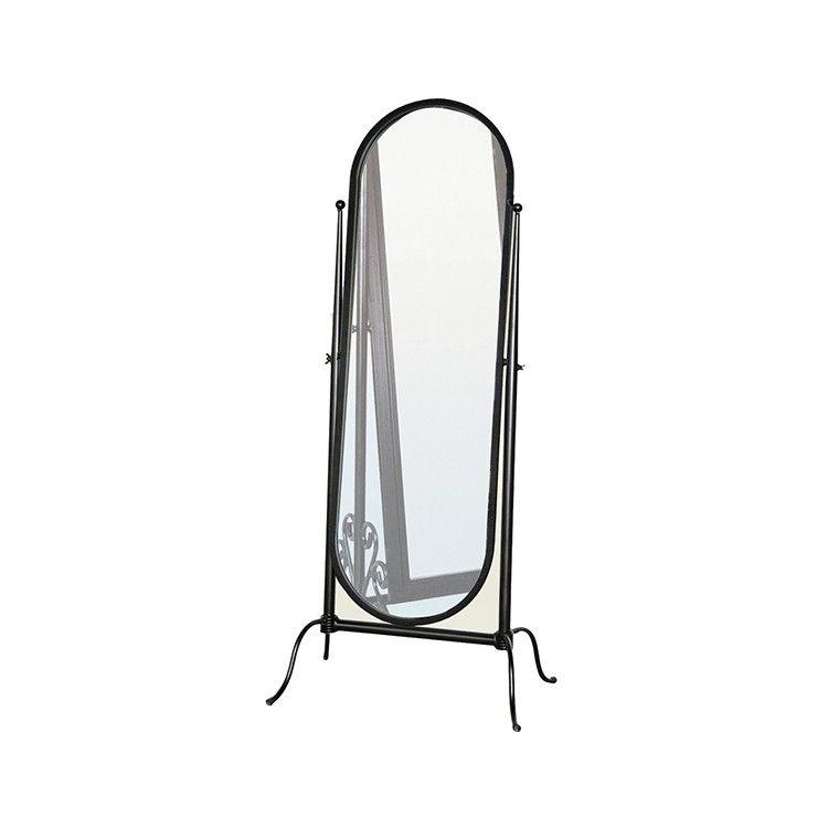 Espejo de Forja Giratorio 615A