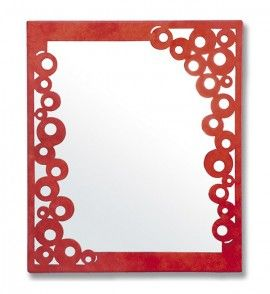 Espejo de Forja E8