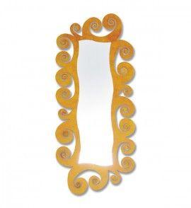 Espejo de Forja E12
