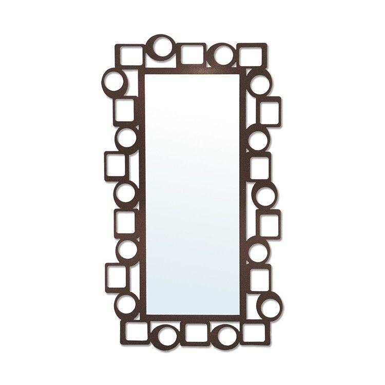 Espejo de Forja E15