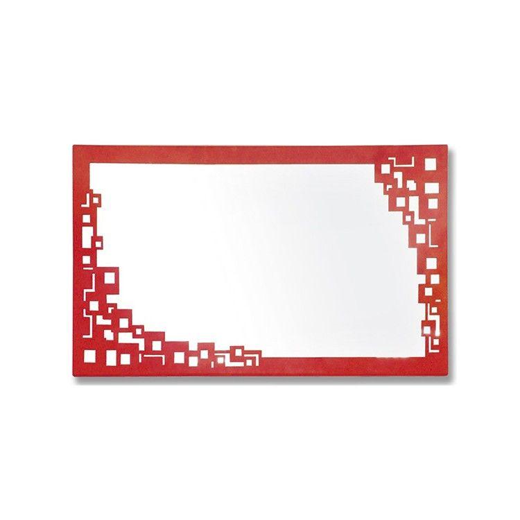 Espejo de Forja E10