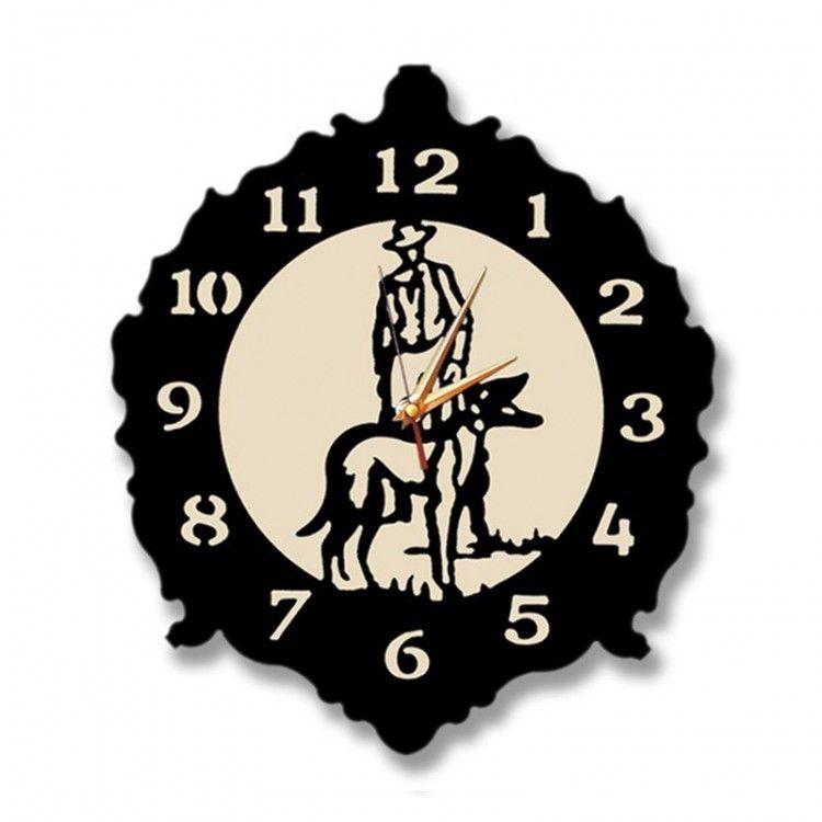Reloj de Forja Galgo