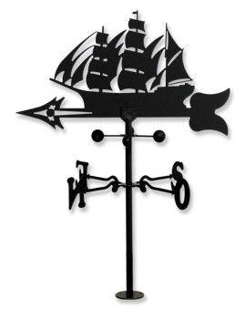 Veleta Barco V36
