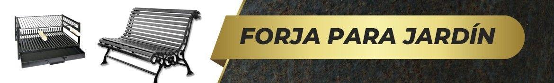 Muebles de Forja Artesanal | Venta ONLINE a toda ESPAÑA | ELHERRERO.ES