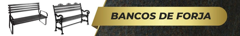 Bancos de Forja Artesanal | Venta ONLINE a toda ESPAÑA | ELHERRERO.ES